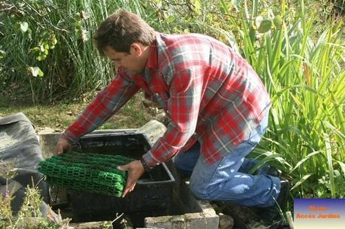 Particuliers nous entretenons les installations osmose for Entretien jardinage chez particulier
