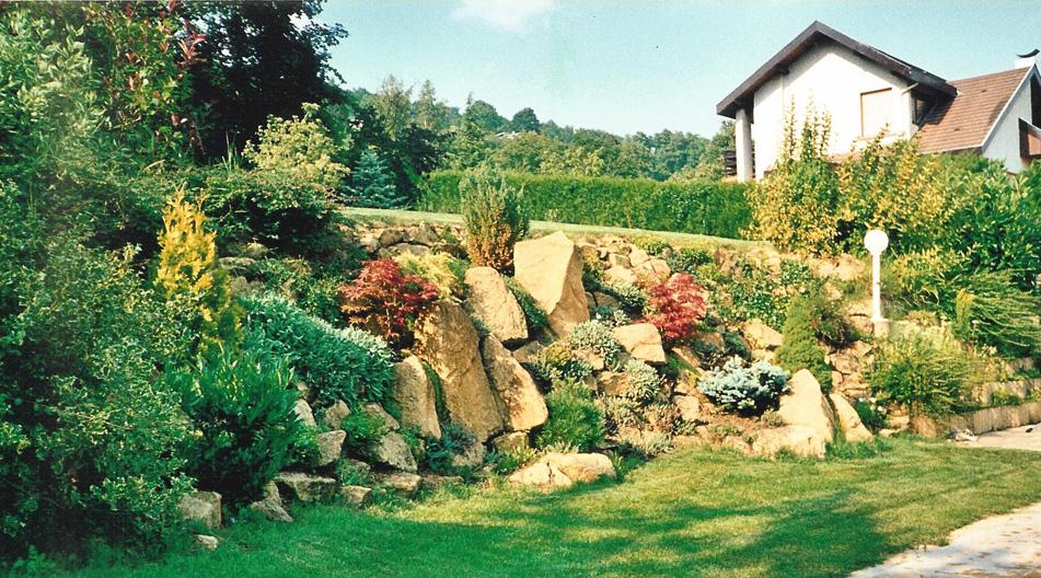 Particuliers nous r alisons les rocailles osmose - Image de rocaille ...
